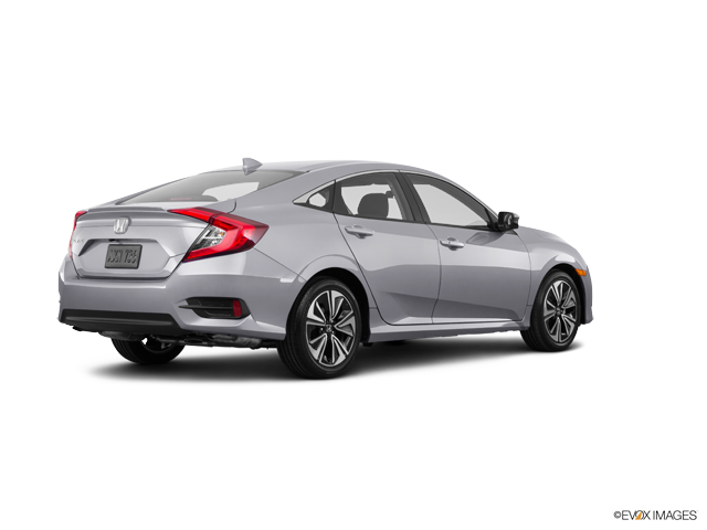 New 2018 Honda Civic Sedan in Cleveland, OH