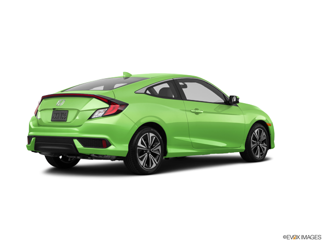 New 2018 Honda Civic Coupe in Cleveland, OH