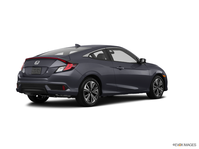 New 2018 Honda Civic Coupe in Port Arthur, TX