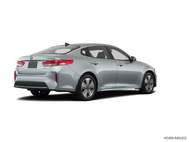 New 2018 KIA Optima Plug-In Hybrid in Jersey City, NJ
