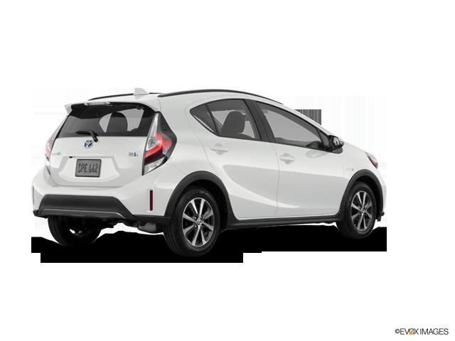 New 2018 Toyota Prius C in Nicholasville, KY