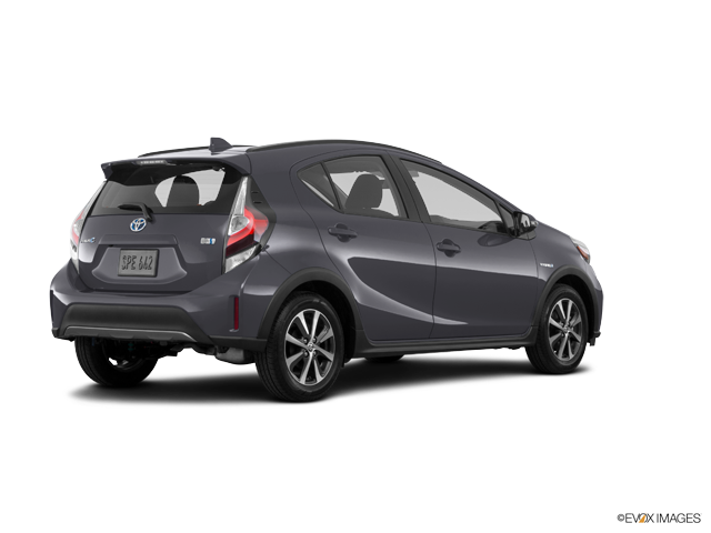 New 2018 Toyota Prius C in Berkeley, CA
