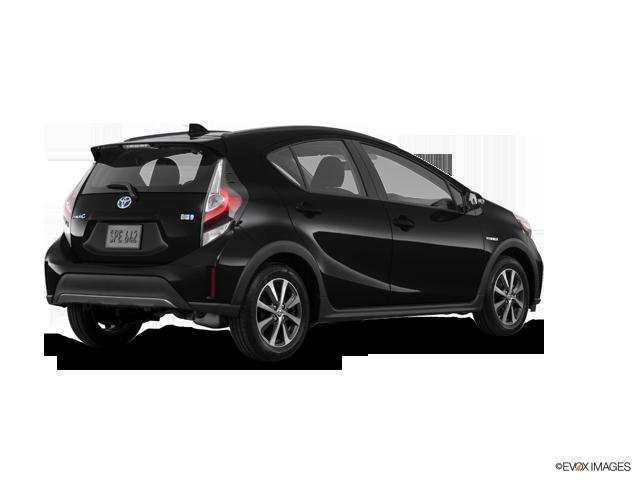 New 2018 Toyota Prius C in San Juan Capistrano, CA