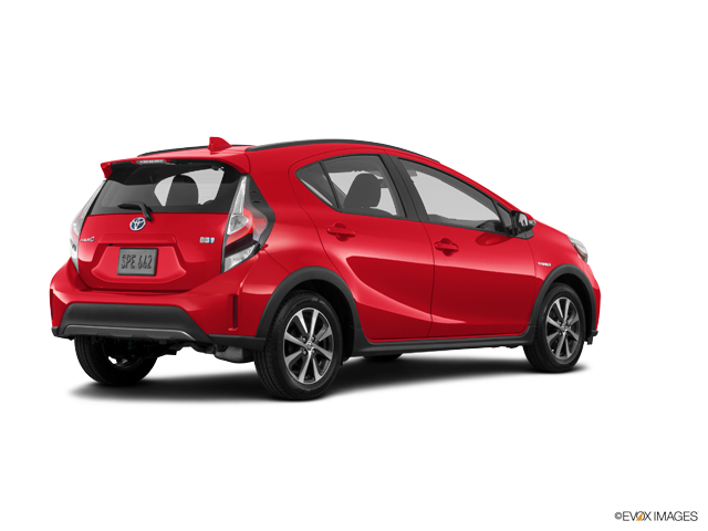 New 2018 Toyota Prius C in Lakewood, CO