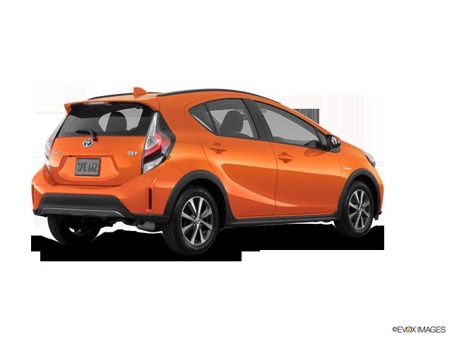 New 2018 Toyota Prius C in Aurora, CO