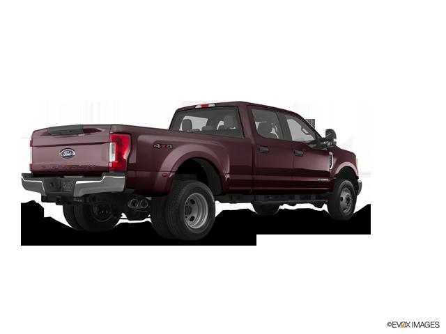 New 2018 Ford Super Duty F-350 DRW in , TN