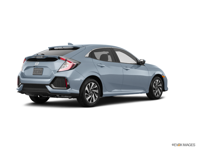 New 2018 Honda Civic Hatchback in Cleveland, OH