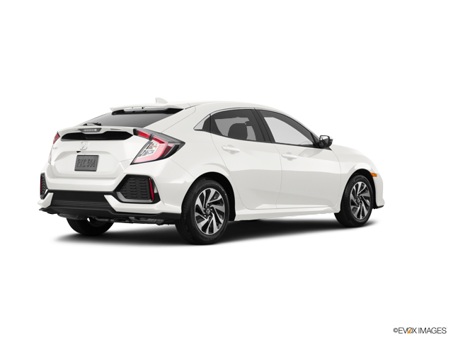 New 2018 Honda Civic Hatchback in New Rochelle, NY