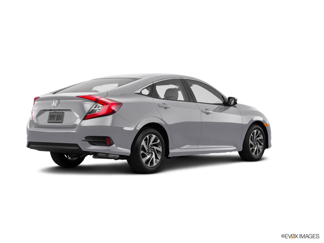New 2018 Honda Civic Sedan in Denville, NJ