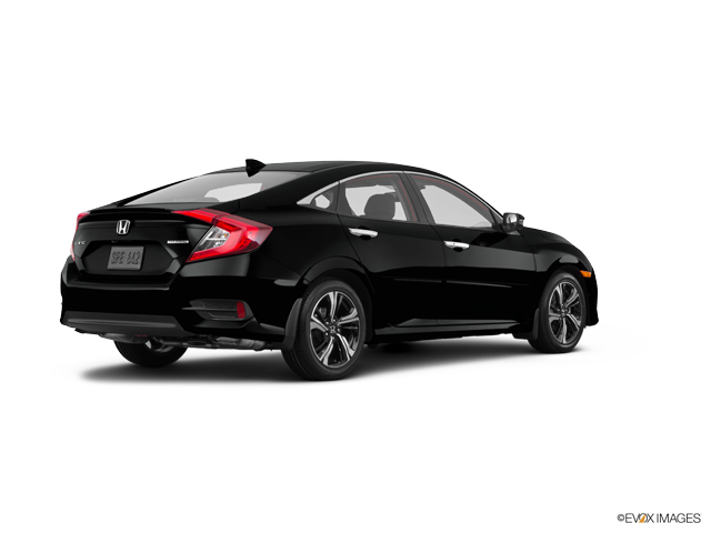New 2018 Honda Civic Sedan in Dallas, TX