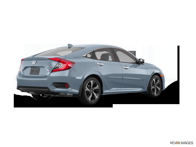 New 2018 Honda Civic Sedan in Orland Park, IL
