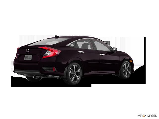 New 2018 Honda Civic Sedan in Yuma, AZ