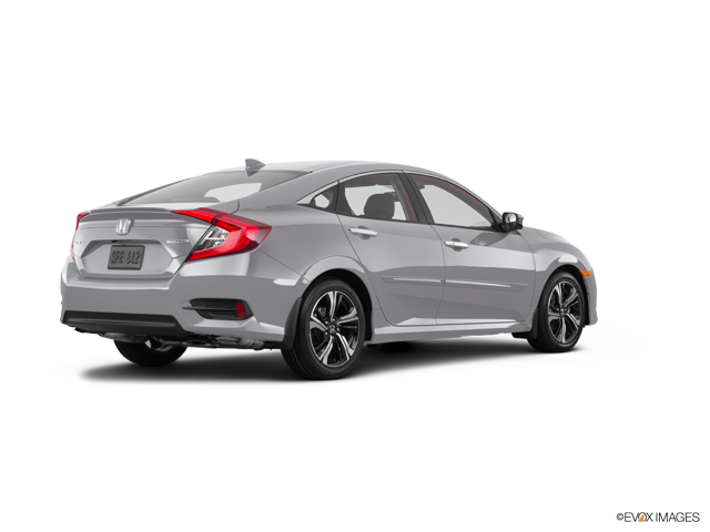 New 2018 Honda Civic Sedan in Santa Rosa, CA