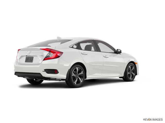 New 2018 Honda Civic Sedan in Wilmington, NC