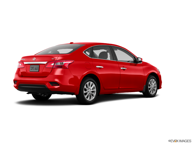 New 2018 Nissan Sentra in New Port Richey, FL
