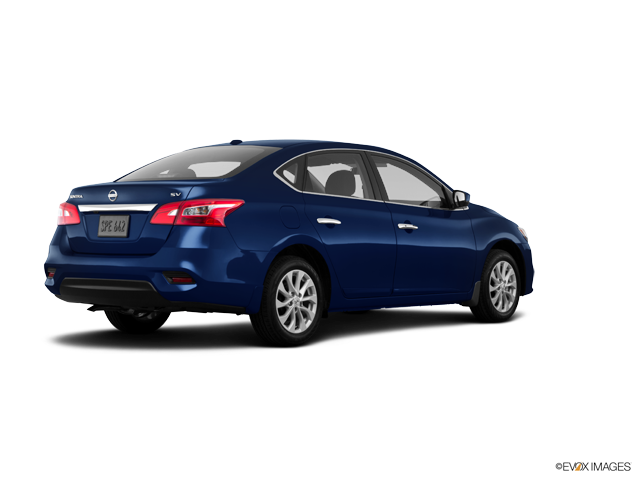New 2018 Nissan Sentra in Fort Pierce, FL