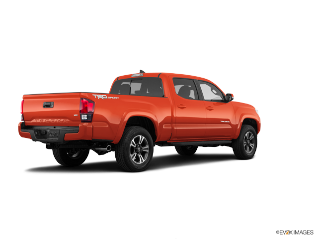 New 2018 Toyota Tacoma in DeLand, FL