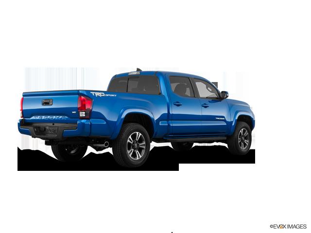 New 2018 Toyota Tacoma in Brunswick, GA