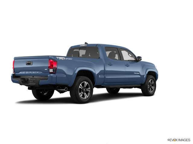 New 2018 Toyota Tacoma in Fort Morgan, CO