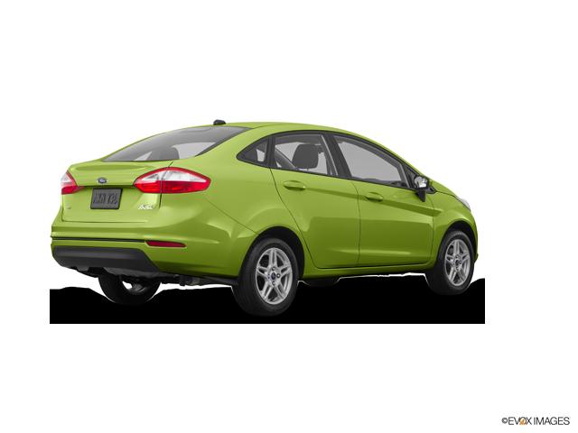 New 2018 Ford Fiesta in Opelika, AL