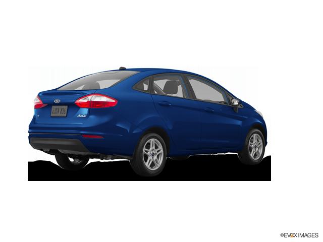 New 2018 Ford Fiesta in , TN