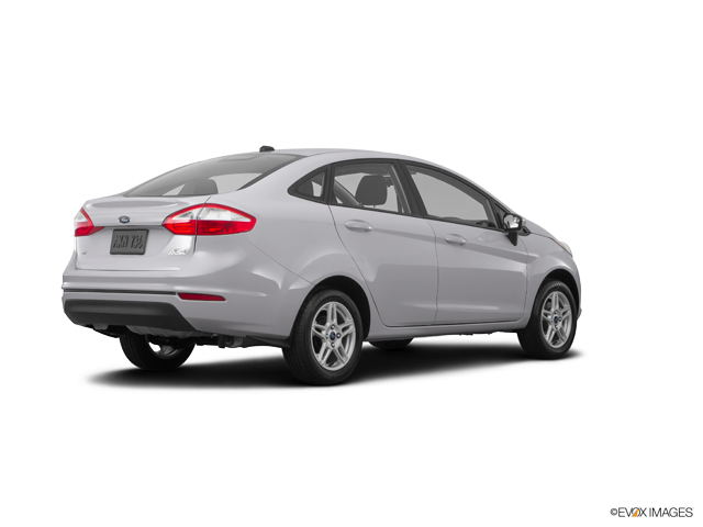 New 2018 Ford Fiesta in Tampa Bay, FL