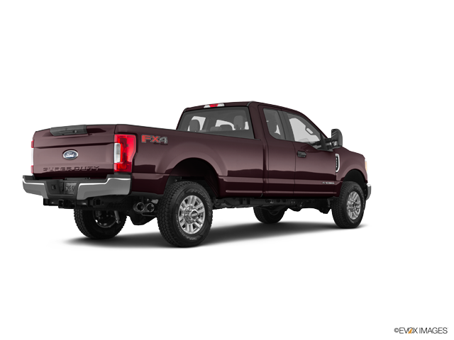 New 2018 Ford F-350 in Medford, OR