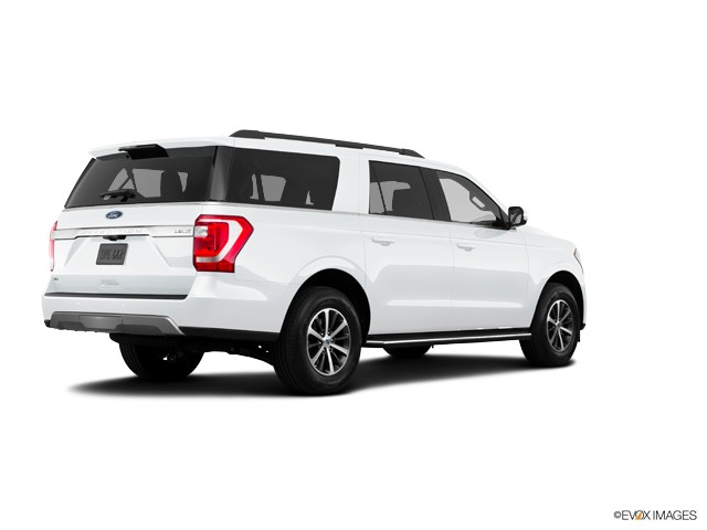 New 2018 Ford Expedition Max in Gallatin, TN