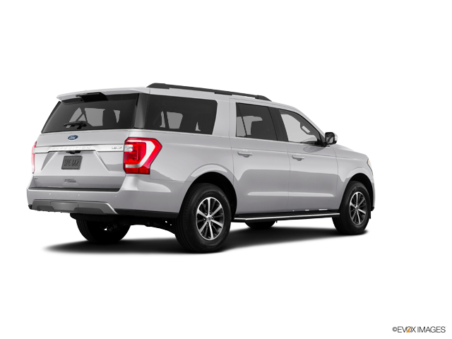 New 2018 Ford Expedition EL in Medford, OR
