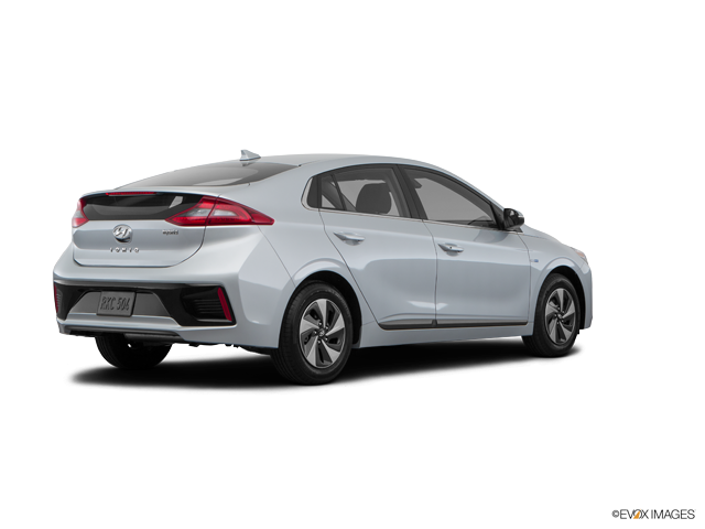 New 2018 Hyundai Ioniq Hybrid in Santa Rosa, CA