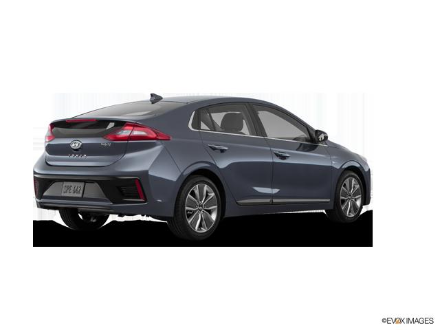 New 2018 Hyundai Ioniq Hybrid in , OR