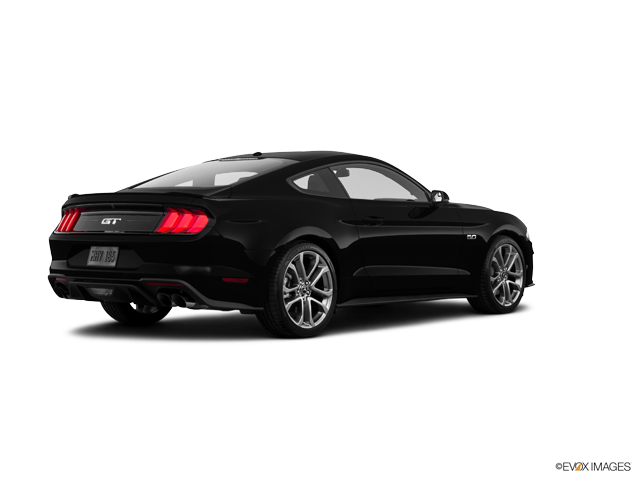 New 2018 Ford Mustang in Huntsville, AL