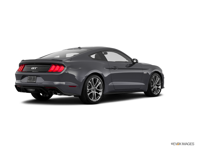 New 2018 Ford Mustang in Baxley, GA