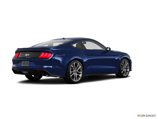 New 2018 Ford Mustang in Opelika, AL