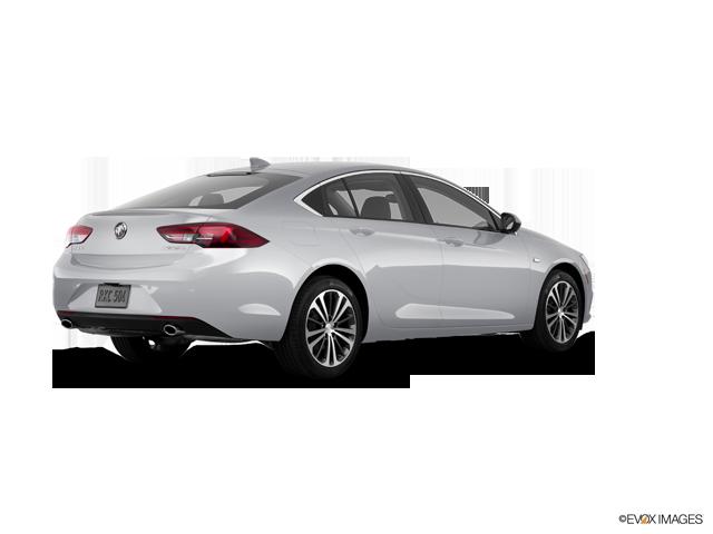 New 2018 Buick Regal Sportback in , SC