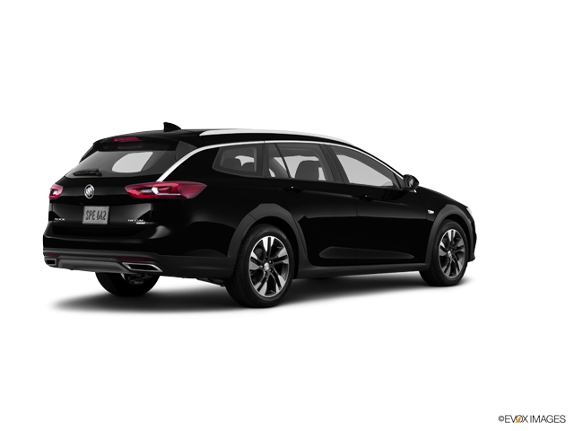New 2018 Buick Regal TourX in Crestview, FL