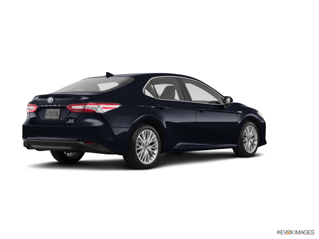 New 2018 Toyota Camry in Venice, FL