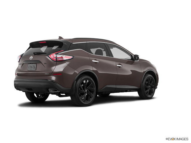 New 2018 Nissan Murano in Wesley Chapel, FL