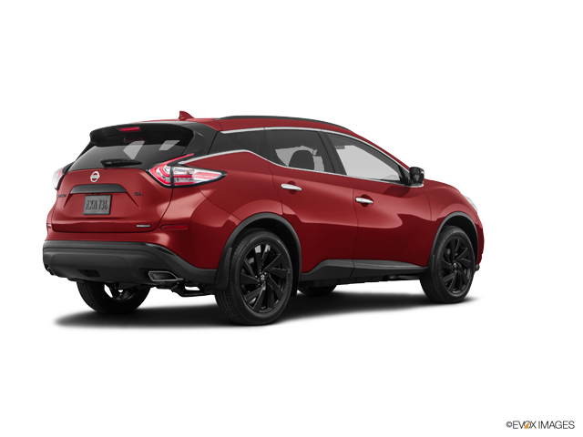 New 2018 Nissan Murano in Fairfield, Vallejo, & San Jose, CA