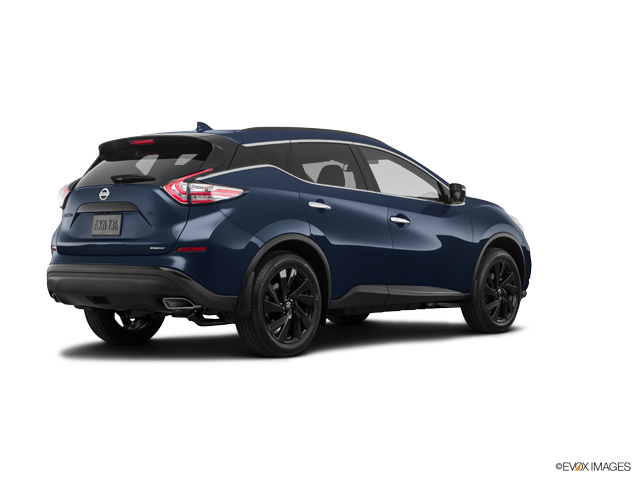 New 2018 Nissan Murano in Murfreesboro, TN