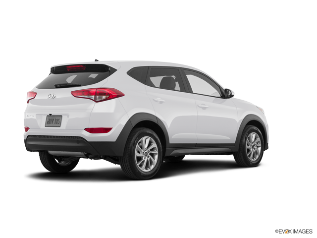 New 2018 Hyundai Tucson in Hamburg, PA