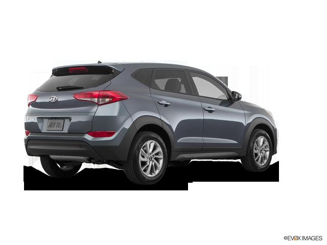 New 2018 Hyundai Tucson in North Kingstown, RI
