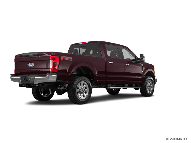 New 2018 Ford F-350 in Ashland, OR
