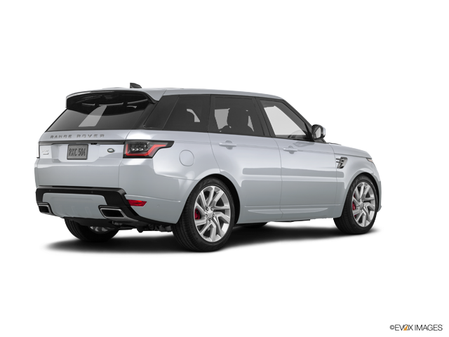Used 2018 Land Rover Range Rover Sport in Cleveland, OH