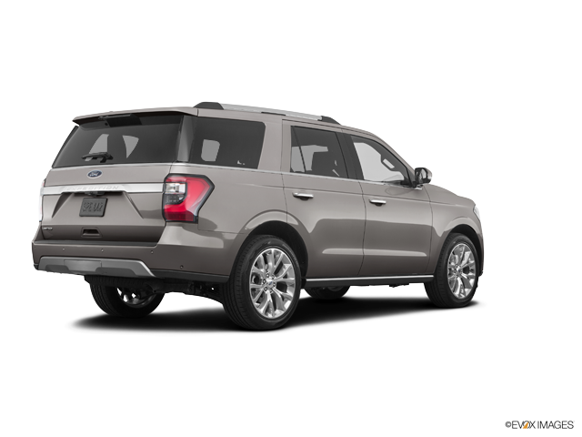 New 2018 Ford Expedition in Lexington, SC