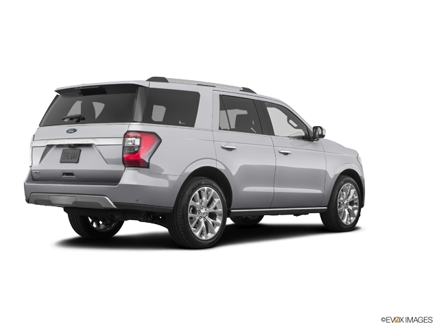 New 2018 Ford Expedition in Tallahassee, FL
