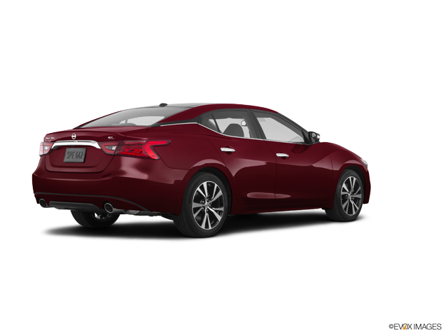 New 2018 Nissan Maxima in Jefferson City, MO