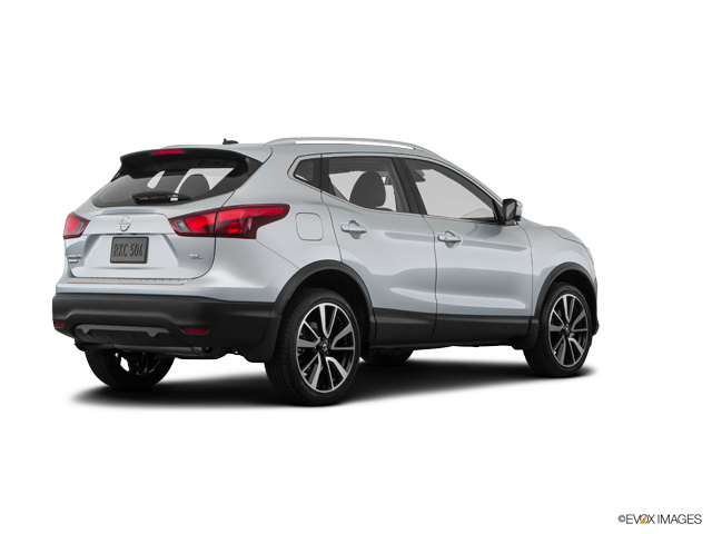 New 2018 Nissan Rogue Sport in FREMONT, CA