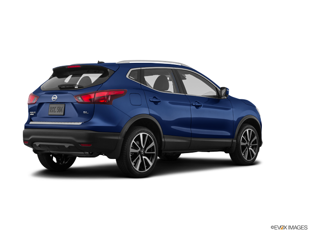New 2018 Nissan Rogue Sport in Indianapolis, IN