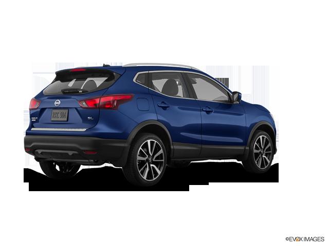 New 2018 Nissan Rogue Sport In Santa Clara, CA